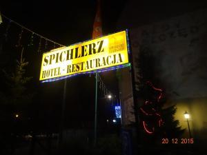 Hotel-Restauracja Spichlerz, Hotels  Stargard - big - 21