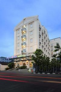 (Hotel Namira Syariah Pekalongan)