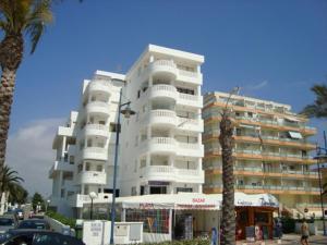 Apartamentos Mar de Azahar