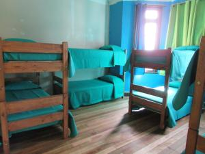 Pepe Hostel, Hostels  Viña del Mar - big - 6