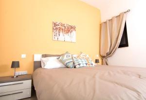 Seaside Apartments Malta Mellieha 2, Апартаменты  Меллиеха - big - 27
