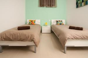 Seaside Apartments Malta Mellieha 2, Апартаменты  Меллиеха - big - 9