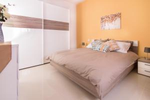 Seaside Apartments Malta Mellieha 2, Апартаменты  Меллиеха - big - 25
