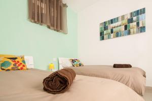 Seaside Apartments Malta Mellieha 2, Апартаменты  Меллиеха - big - 24