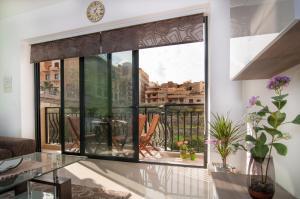 Seaside Apartments Malta Mellieha 2, Апартаменты  Меллиеха - big - 2