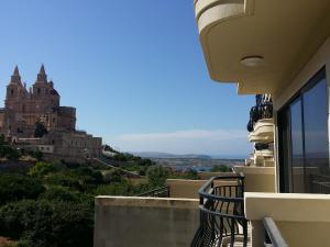 Seaside Apartments Malta Mellieha 2, Апартаменты  Меллиеха - big - 5