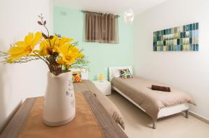 Seaside Apartments Malta Mellieha 2, Апартаменты  Меллиеха - big - 23