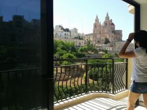 Seaside Apartments Malta Mellieha 2, Апартаменты  Меллиеха - big - 21