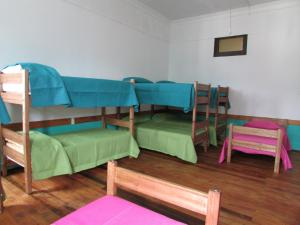 Pepe Hostel, Hostels  Viña del Mar - big - 52