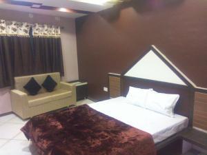 Hotel Palash Regency