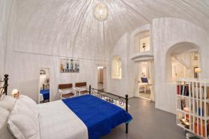 White Cave Private Villa(Pyrgos)