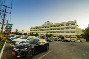 Ранонг - Ranong Garden Hotel