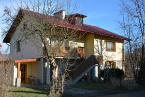 Apartament Tokarzówka