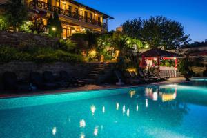 Chiflika Family Hotel