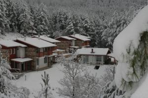 Guesthouses Prav Kamen