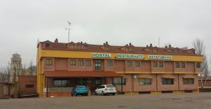 Hostal Botafumeiro