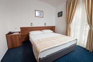 Hotel Villa Nova - фото 25