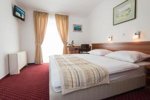 Hotel Villa Nova - фото 16