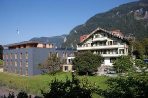 obrázek - Backpackers Villa Sonnenhof - Hostel Interlaken