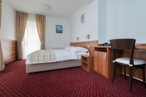 Hotel Villa Nova - фото 22