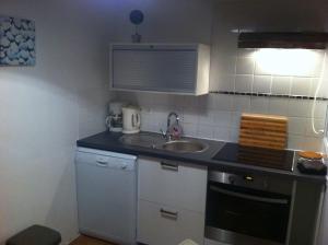 Duplex 4 Personnes, Appartamenti  Sangatte - big - 11