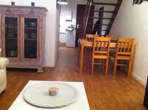 Duplex 4 Personnes, Apartments  Sangatte - big - 10