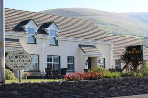 An Portan Guest House and Restaurant
