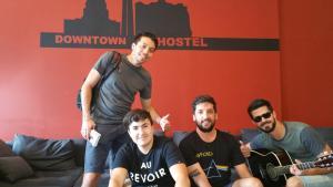 obrázek - City House Hostel Washington DC