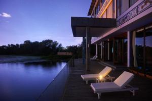 Dali Suwannatrara Sea View Hotel