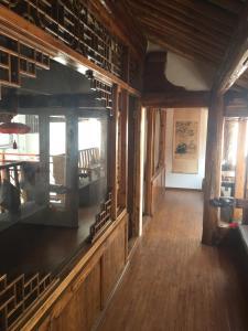 Tianchibieyuan Inn