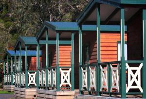 obrázek - Riverglen Holiday Park