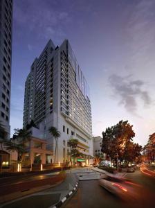 G ホテル ガーニー