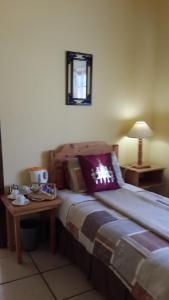 The Old Mill Hotel, Hotely  Machadodorp - big - 61