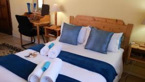 The Old Mill Hotel, Hotely  Machadodorp - big - 44