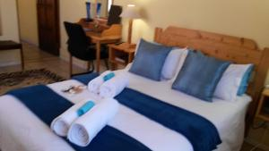 The Old Mill Hotel, Hotely  Machadodorp - big - 30