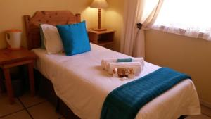 The Old Mill Hotel, Hotely  Machadodorp - big - 28