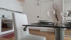 Vitruvio Apartment