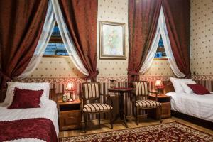 Cotton House Hotel Budapest(Budapest)
