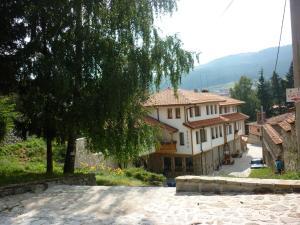 Family Hotel Djogolanova Kashta