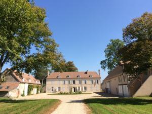 Domaine De Toury