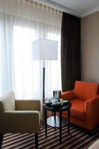 Отель Днистер - фото 17