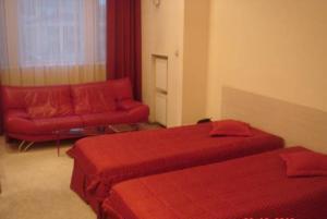 Отель Астория - фото 11