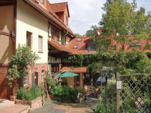 Reiterhof Aumühle