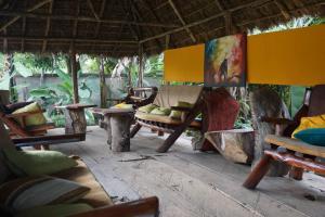 Mt. Elgon Resthouse