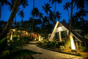 Resort Lalaland Goa