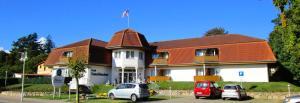 Hotel Garni Seeschlösschen