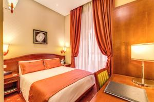 Augusta Lucilla Palace, Hotels  Rome - big - 42