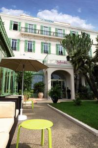 Belambra Hotels & Resorts Menton le Vendôme