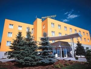 Hotel Rychlo