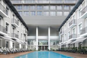 Буэнос-Айрес - CH Madero Urbano Suites